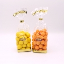 Orange et Citron, Sachet de 200 g