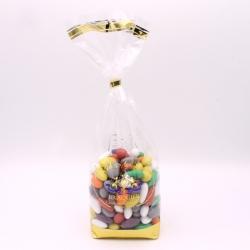 Choc'Amande, Confectioner-bag 500 g - Dragées Braquier, confiseur chocolatier à Verdun
