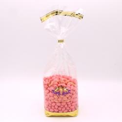 Fraise des Bois, Confectioner-bag 500 g - Dragées Braquier, confiseur chocolatier à Verdun