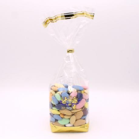 Tout Avola, Sachet de 500 g - Dragées Braquier, confiseur chocolatier à Verdun