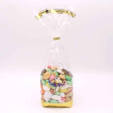 Premium, Sachet de 500 g - Dragées Braquier, confiseur chocolatier à Verdun