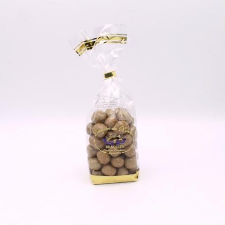 Pomme de Terre, Sachet de 200 g - Dragées Braquier, confiseur chocolatier à Verdun