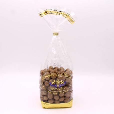 Pomme de Terre, Confectioner-bag 500 g - Dragées Braquier, confiseur chocolatier à Verdun