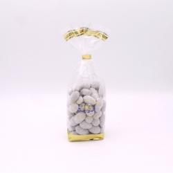 Léontine sucre glace, Sachet de 200 g - Dragées Braquier, confiseur chocolatier à Verdun