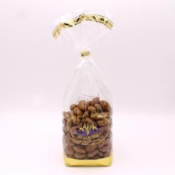 3 Chocolates Léontine, Confectioner-bag 500 g - Dragées Braquier, confiseur chocolatier à Verdun