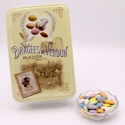 "Marquise, ""Love and Sweets"" metal-box 400 g"