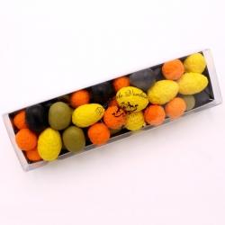Réglette n°22 - Olives et Orange/Citron - Dragées Braquier, confiseur chocolatier à Verdun