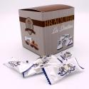 Léontine Flowpack, Cardboard-box 50 pieces