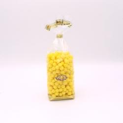 Mimosa, Sachet de 200 g - Dragées Braquier, confiseur chocolatier à Verdun