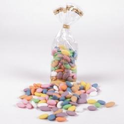 Marquise, Sachet de 200 g - Dragées Braquier, confiseur chocolatier à Verdun