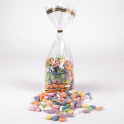 Marquise, Confectioner-bag 500 g - Dragées Braquier, confiseur chocolatier à Verdun