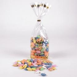 Princesse, Confectioner-bag 500 g - Dragées Braquier, confiseur chocolatier à Verdun