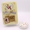 """Impériale, """"Love and Sweets"""" metal-box 400 g - Dragées Braquier, confiseur chocolatier à Verdun"""