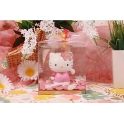 Kitty dans sa boîte - Boîtes à dragées - Dragées Braquier