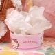 BOL Hello Kitty - Boîtes à dragées - Dragées Braquier