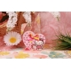 Cœur Hello Kitty - Boîtes à dragées - Dragées Braquier