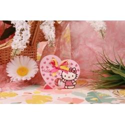 Kitty cœur - Boîtes à dragées - Dragées Braquier