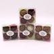 Rocher de Braquier, Boîte de 4 chocolats - Dragées Braquier, confiseur chocolatier à Verdun