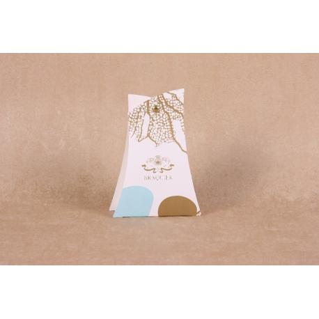 Gloss arbre - Boîtes à dragées - Dragées Braquier