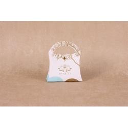 Gloss sixties - Boîtes à dragées - Dragées Braquier