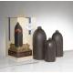 Wedding Chocolate Bomb Size 3 - Dragées Braquier, confiseur chocolatier à Verdun