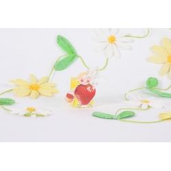 Charlotte aux fraises - Boîtes à dragées - Dragées Braquier