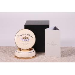 Émaux de Longwy - Boîtes à dragées - Dragées Braquier