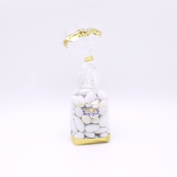 Verdunoise, Confectioner-bag 200 g - Dragées Braquier, confiseur chocolatier à Verdun