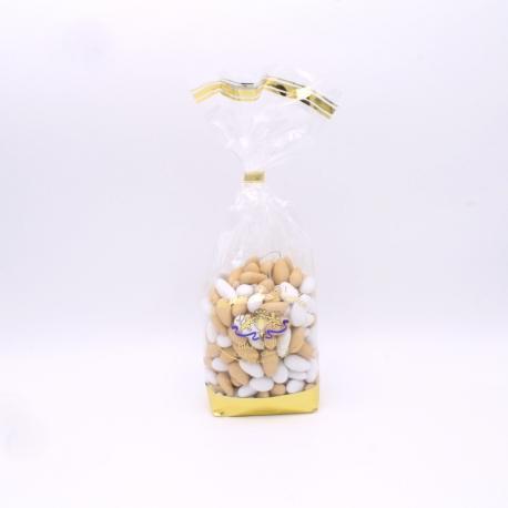Verdunette, Confectioner-bag 200 g - Dragées Braquier, confiseur chocolatier à Verdun