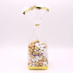 Verdunette, Confectioner-bag 500 g - Dragées Braquier, confiseur chocolatier à Verdun