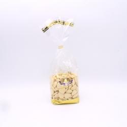 Cœur Chocolat, Sachet de 200 g - Dragées Braquier, confiseur chocolatier à Verdun