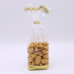 Amantine, Confectioner-bag 500 g - Dragées Braquier, confiseur chocolatier à Verdun