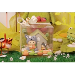 Baby animals piggy bank