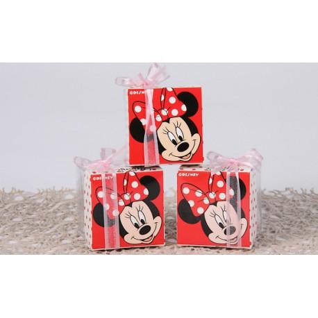 Boîte carrée Minnie