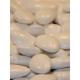 Boite carrée naturelle - Boîtes à dragées - Dragées Braquier