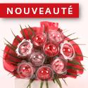 Les bouquets à offrir