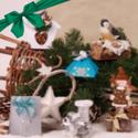Décorations festives