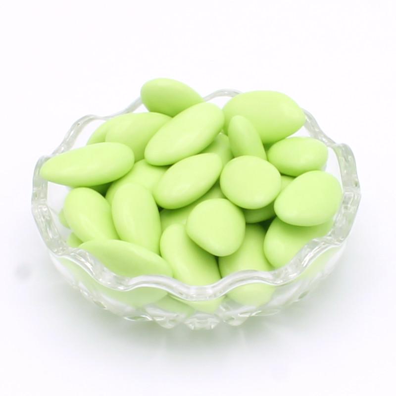 Dragées Duchesse vert jade