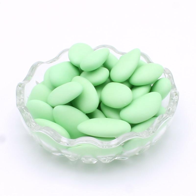Dragées Princesse vert