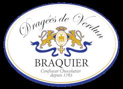 Dragées Braquier