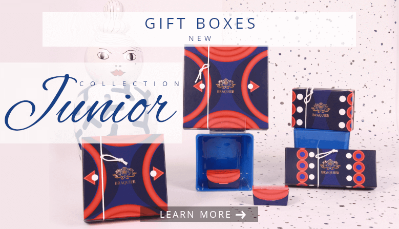 New gift boxes JUNIOR